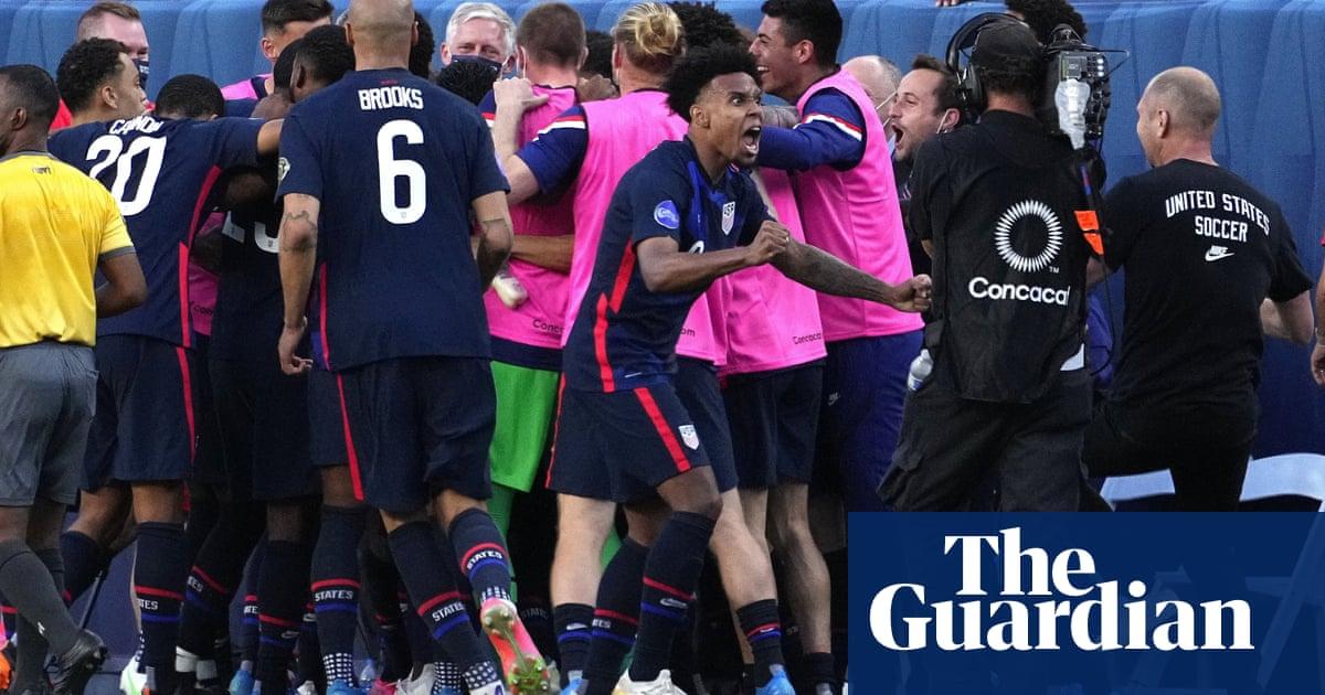 Siebatcheu's late winner sends USMNT into Concacaf Nations League final