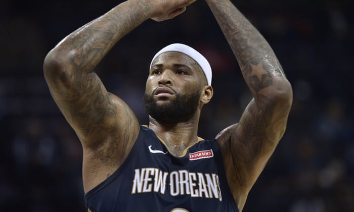 release date: 93cf0 52299 Unbeatable Warriors add All-Star DeMarcus Cousins to become ...