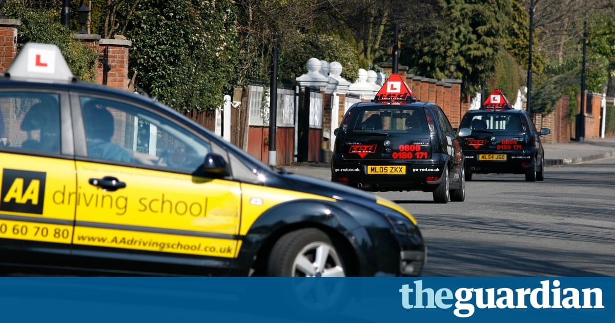Learner drivers to be allowed on motorways before test