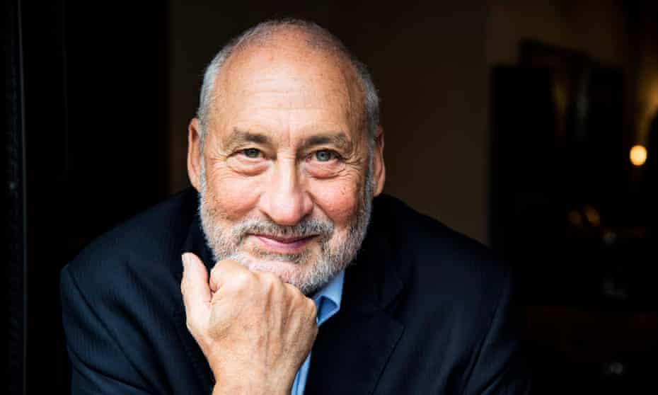 Joseph Stiglitz