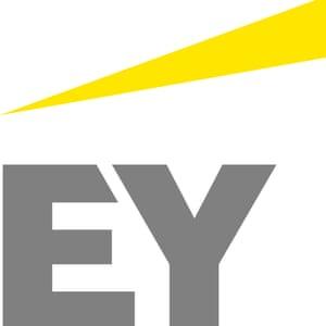 EY Logo Beam RGB
