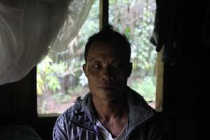 Farm labourer Pay Say