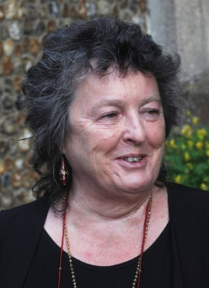 Carol Ann Duffy, CBE, FRSL is a Scottish poet and playwright. She is Professor of Contemporary Poetry at Manchester Metropolitan University, and was appointed Britain's poet laureate in May 2009.