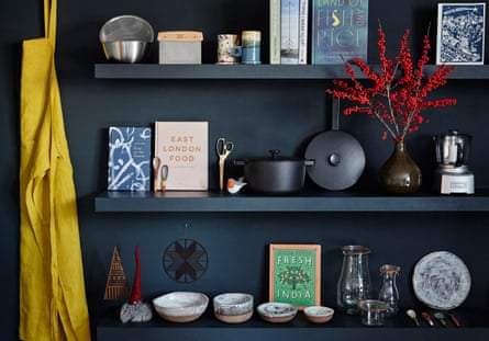 Cook's pick of the year 2016: cookbooks and kitchen kit.