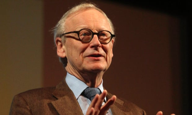 Lord Deben, formerly John Gummer, the Conservative environment secretary,