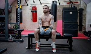 Carl Frampton, pictured in January 2016, is determined to fight back after losing his unbeaten record.