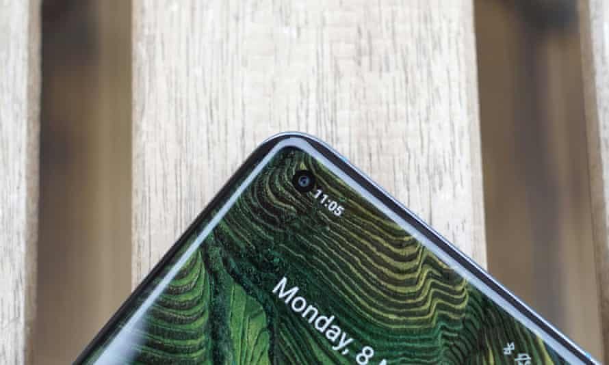 Revisión Xiaomi Mi 11