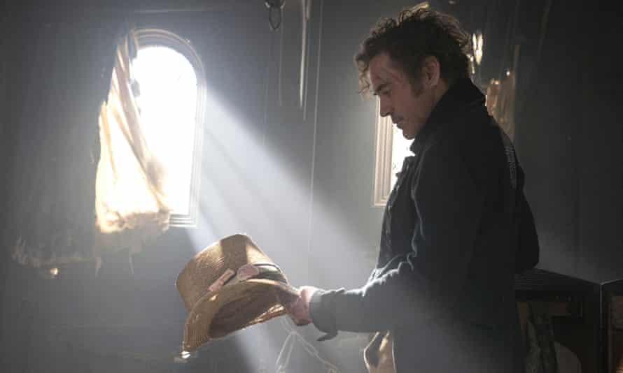 Old hat … Robert Downey Jr in Dolittle.