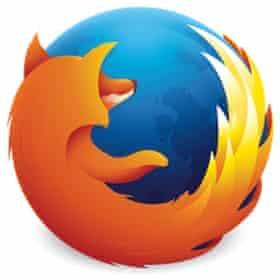 Firefox Web Browser app