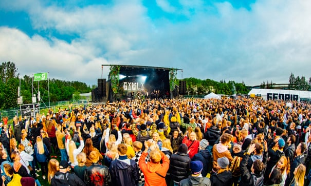 20 great boutique music festivals in Europe for 2019