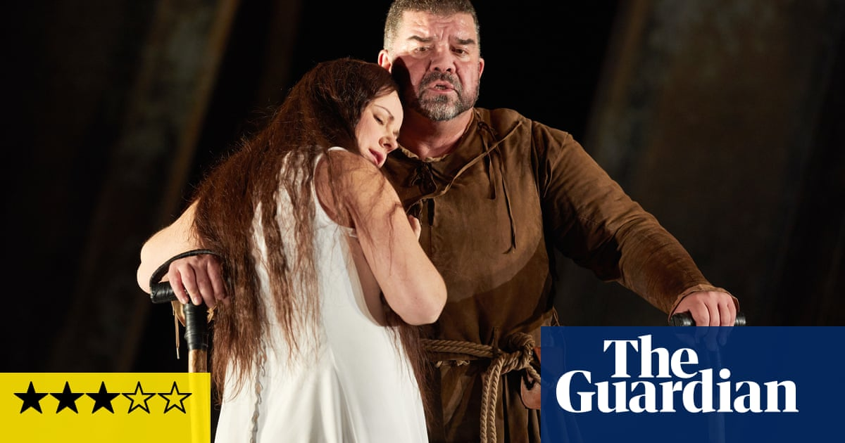 Rigoletto Review Violence Corruption And Charisma Music The