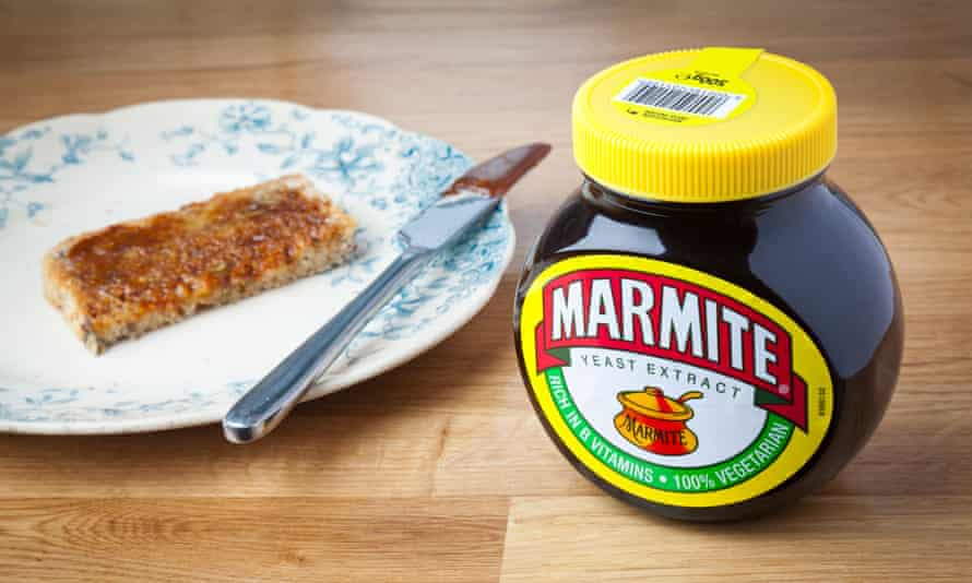 Marmite supplies have been hit by the shortage of brewers' yeast during the coronavirus pandemic.