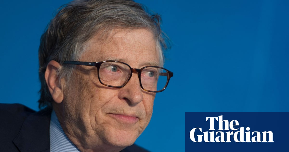 Bill Gates reportedly advised to end inappropriate emails with female employee in 2008