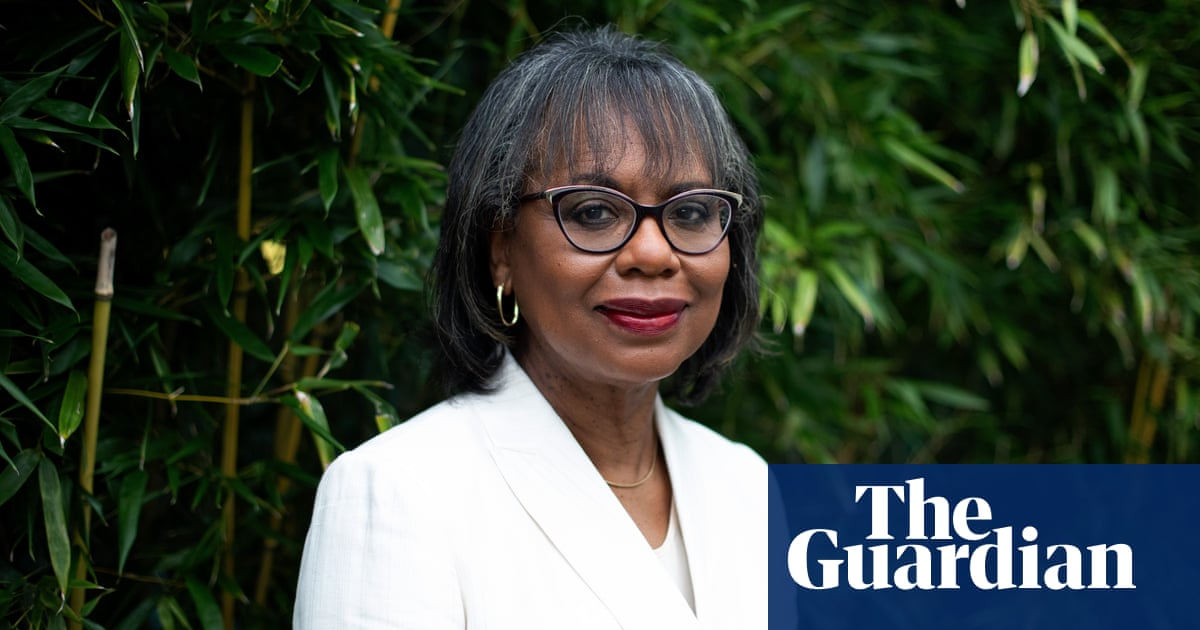 Anita Hill on sexual harassment and survival: 'You have to think: what is my life for?'