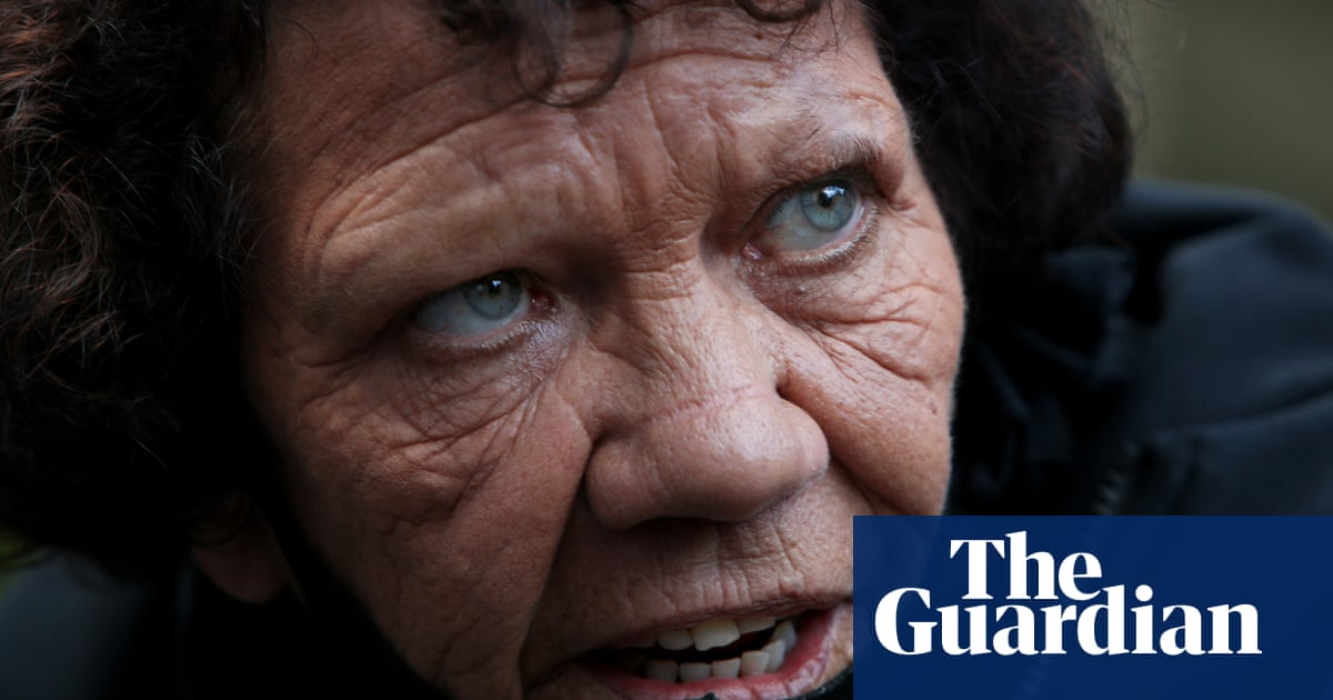 Deaths in custody: David Dungay's mother tells NSW parliament 'the system is broken' – The Guardian