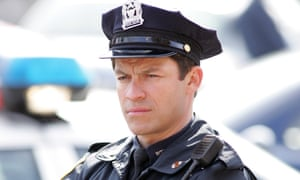Dominic West as Jimmy McNulty
