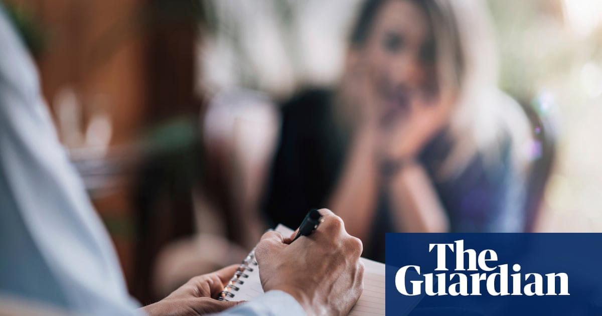 Strain on mental health care leaves 8m people without help, say NHS leaders