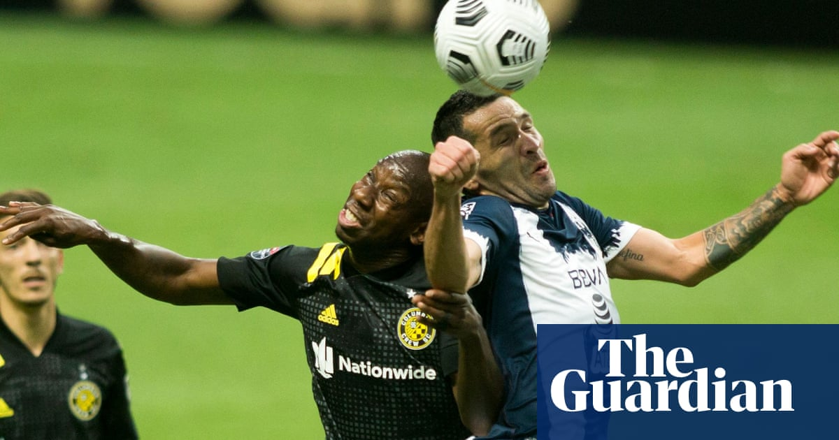 Philadelphia Union last US club in field as Champions League semi-finals set