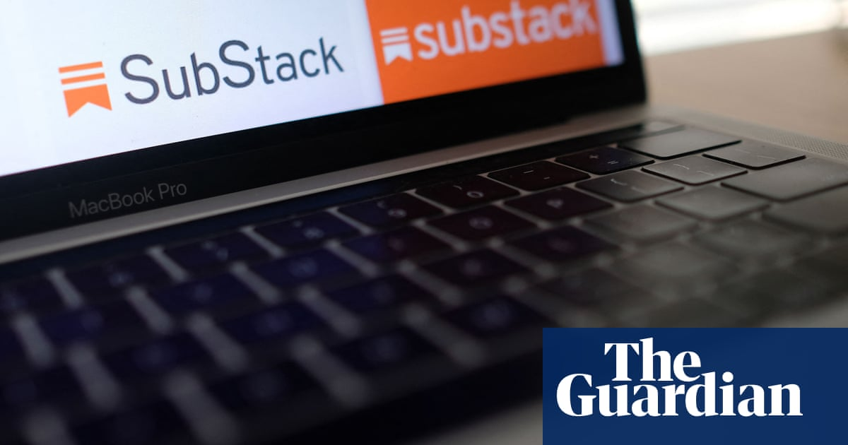 What is Substack and why is it proving so popular?