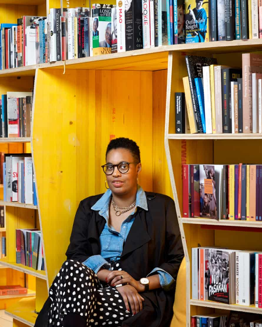 Publisher Sharmaine Lovegrove describes women's book groups as 'gatekeepers of our culture'.