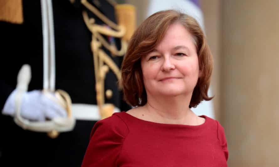 Nathalie Loiseau, the French minister for Europe.