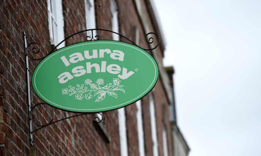 Laura Ashley was first the major retailer to go into administration because of the coronavirus pandemic