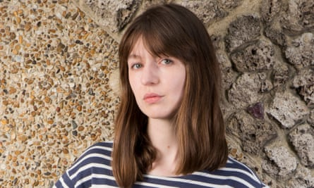 'I'm winding down now' … the writer Sally Rooney.