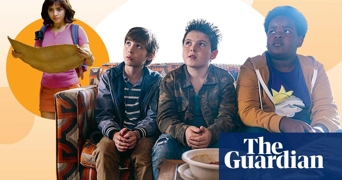 Does Seth Rogens Good Boys take kids' comedy too far?