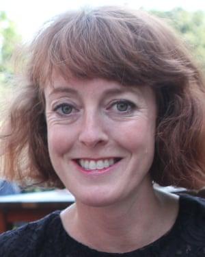 Dr Heather Kappes