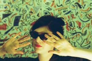 Idiosyncratic dream-pop … Virginia Wing.