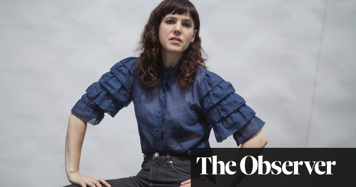 On my radar: Anna Meredith's cultural highlights