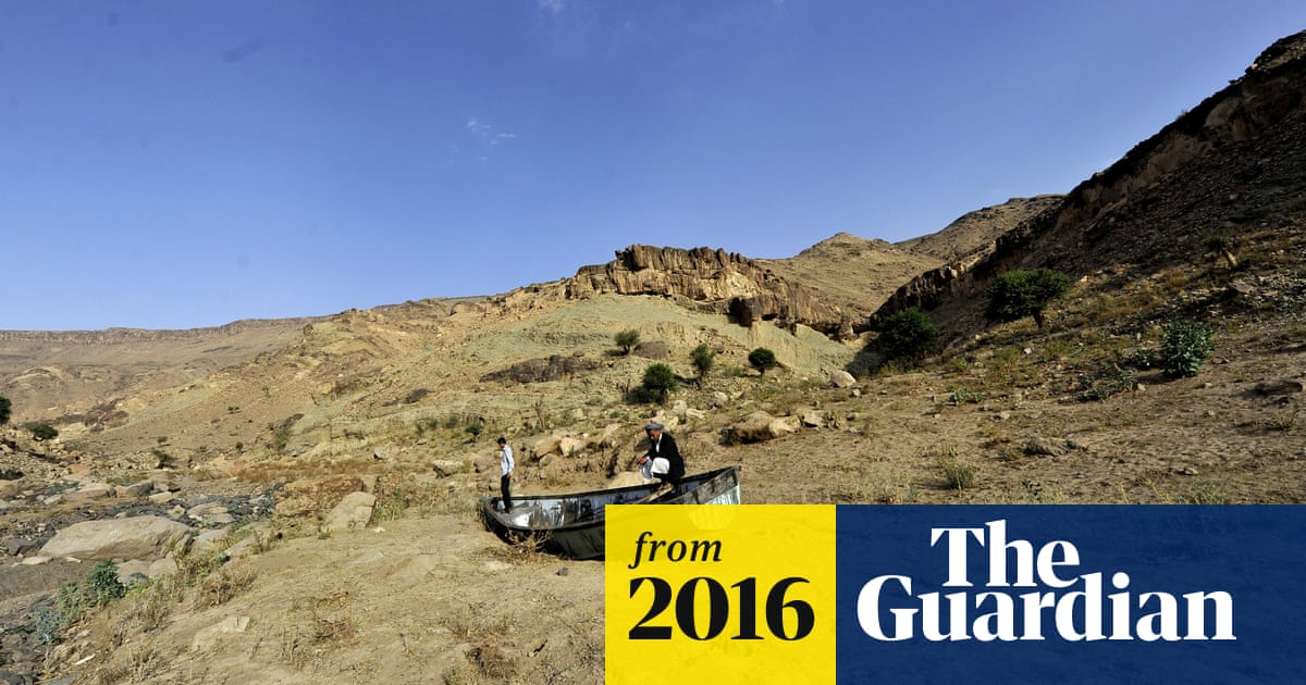Four billion people face severe water scarcity, new research
