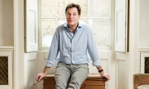 Nick Clegg lost his parliamentary seat this year but has continued to campaign against Brexit.