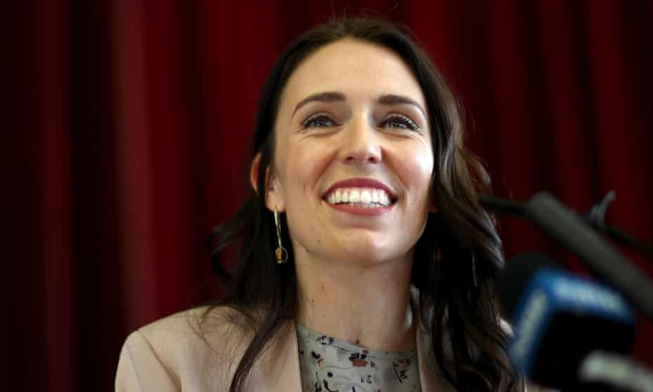 Jacinda Ardern promises Labour would bring in three years of free tertiary eduction.