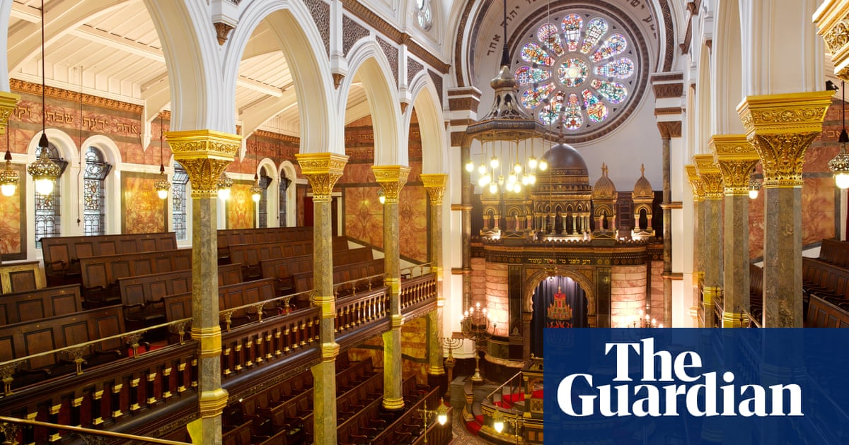 Synagogues and Jewish venues urged to avoid racial profiling in security searches