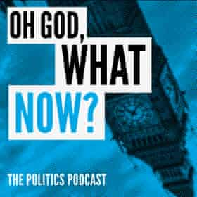 Oh God What Now podcast