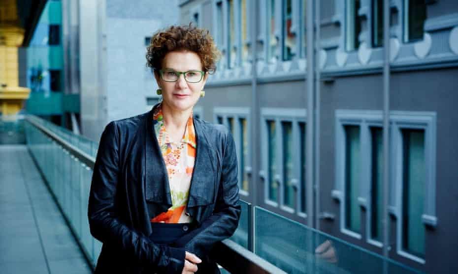 Philanthropist Carol Schwartz