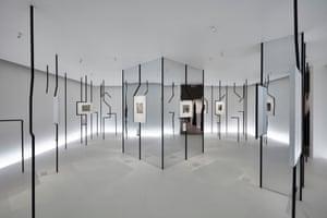 Escher x Nendo at the NGV