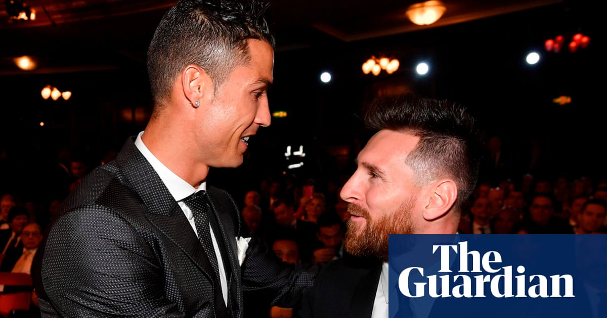 Football transfer rumours: Cristiano Ronaldo not heading to Barcelona?