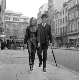 The Avengers, 1964