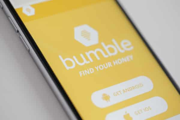 This is the best time to be on Bumble according to the