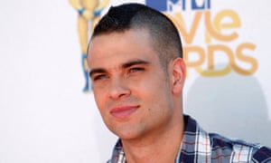 Mark Salling. The cause of death has not yet been verified.