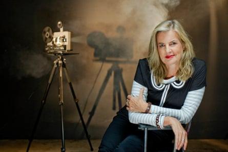 Australian director Gillian Armstrong