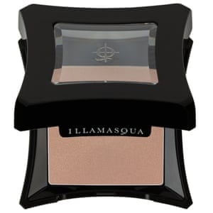 Illamasqua bronzer