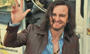 Damon Herriman as Charles Manson in Once Upon a Time ... in Hollywood