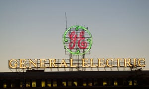 General Electric once employed 30,000 in Schenectady, New York