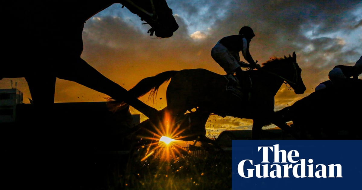 New rule in Britain will end practice of sending former racehorses to abattoirs