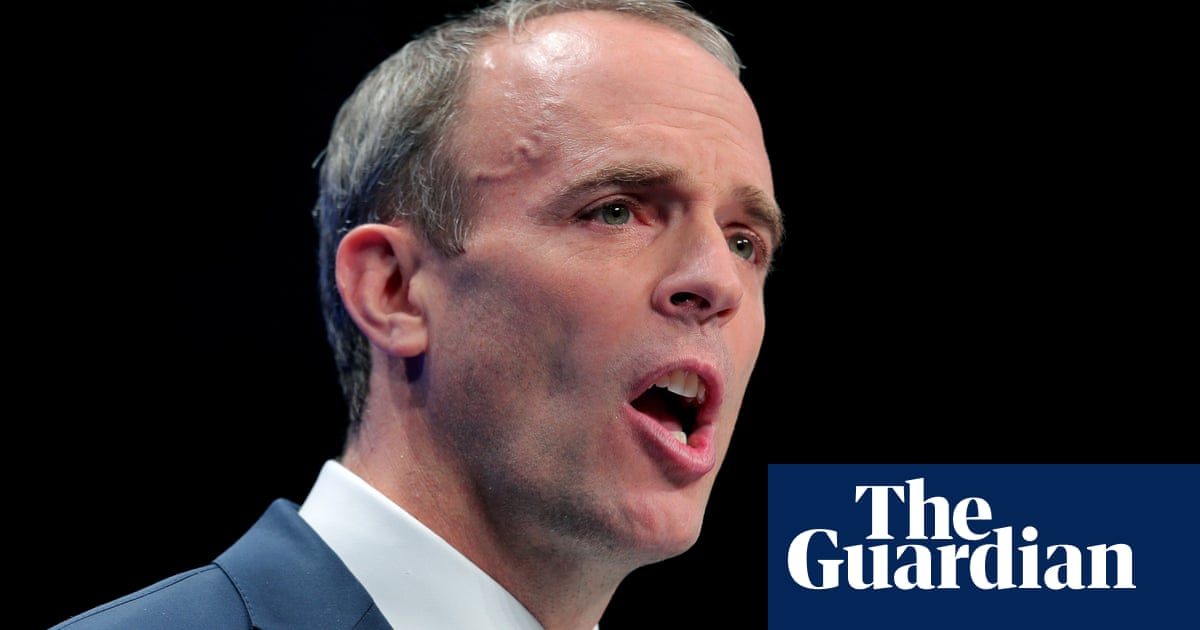 MPs' safety: Dominic Raab reveals three threats to 'life and limb'