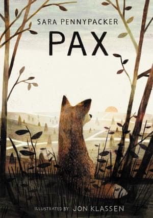 pax sara pennypacker review
