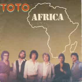 Toto's Africa